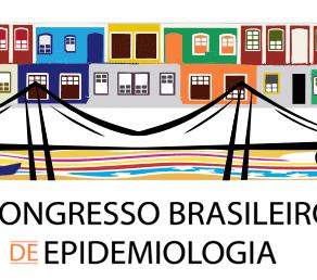 NUDHES no X Congresso Brasileiro de Epidemiologia