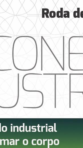 Roda de conversa sobre uso de silicone industrial