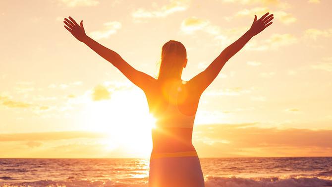 ¿Sabías que la Vitamina D tiene beneficios para el ejercicio?