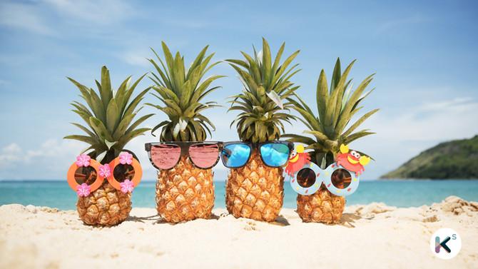 ¿Cómo cuidarte en vacaciones?