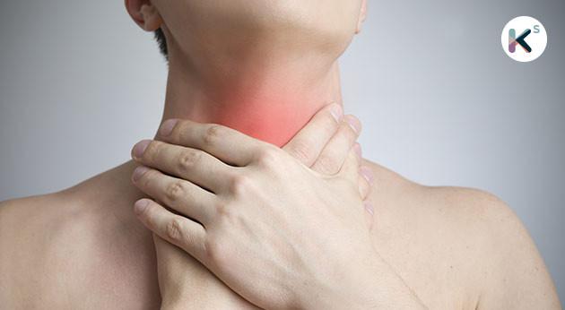 13 Síntomas del Hipotiroidismo