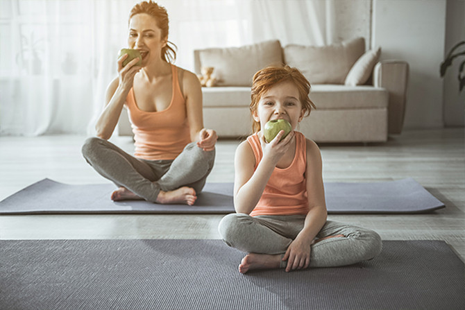 ¿Conoces la práctica de Mindful Eating?