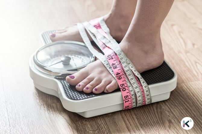 ¿Cómo te imaginas a una persona que tiene un trastorno de la conducta alimentaria (TCA)?