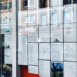 Literature house Heine Haus Düsseldorf
