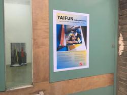 TAIFUN - Beijing Intervention
