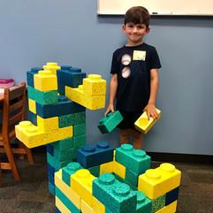Building Fun!