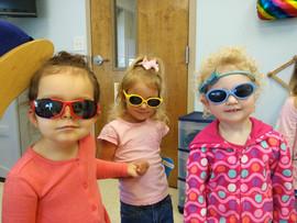 Cool Girls!