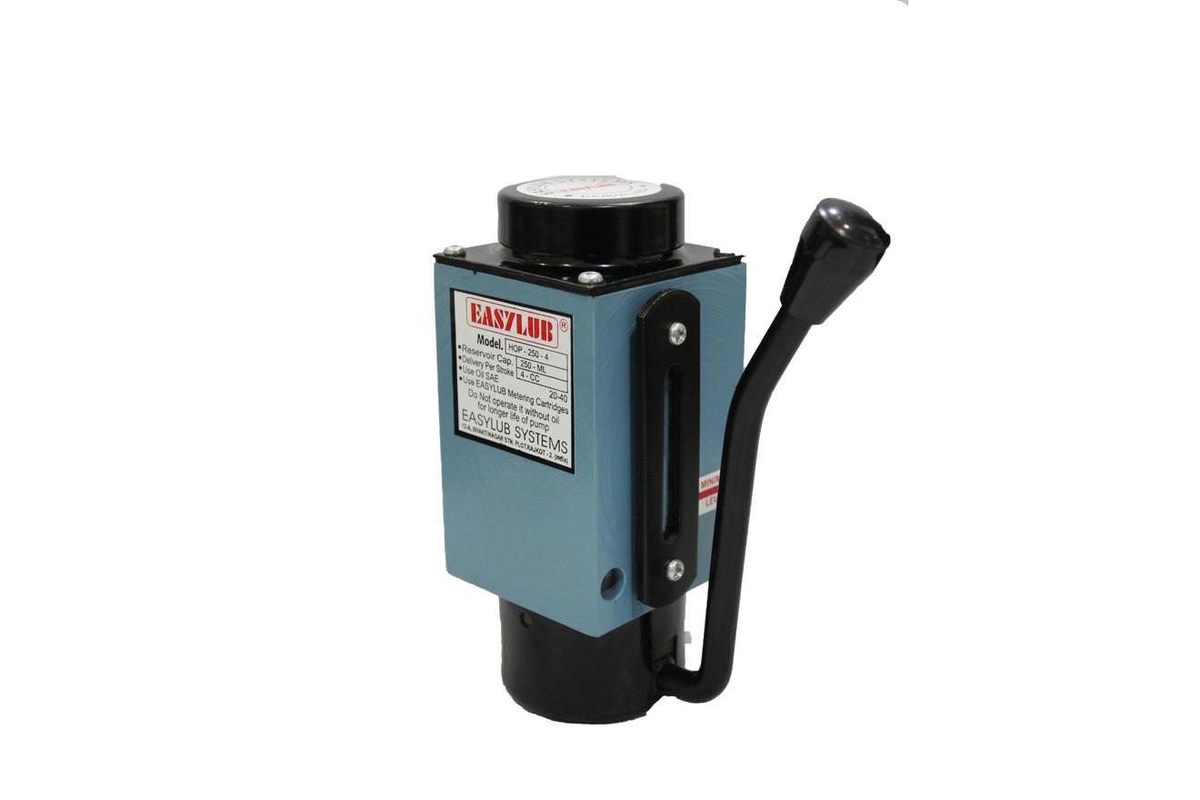Hand Pump 250 ml.