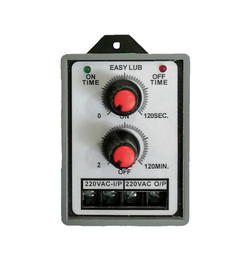WALL TIMER ON-OFF BOTH VARIABLE