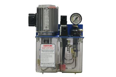 Automatic Pump - 3 Ph.