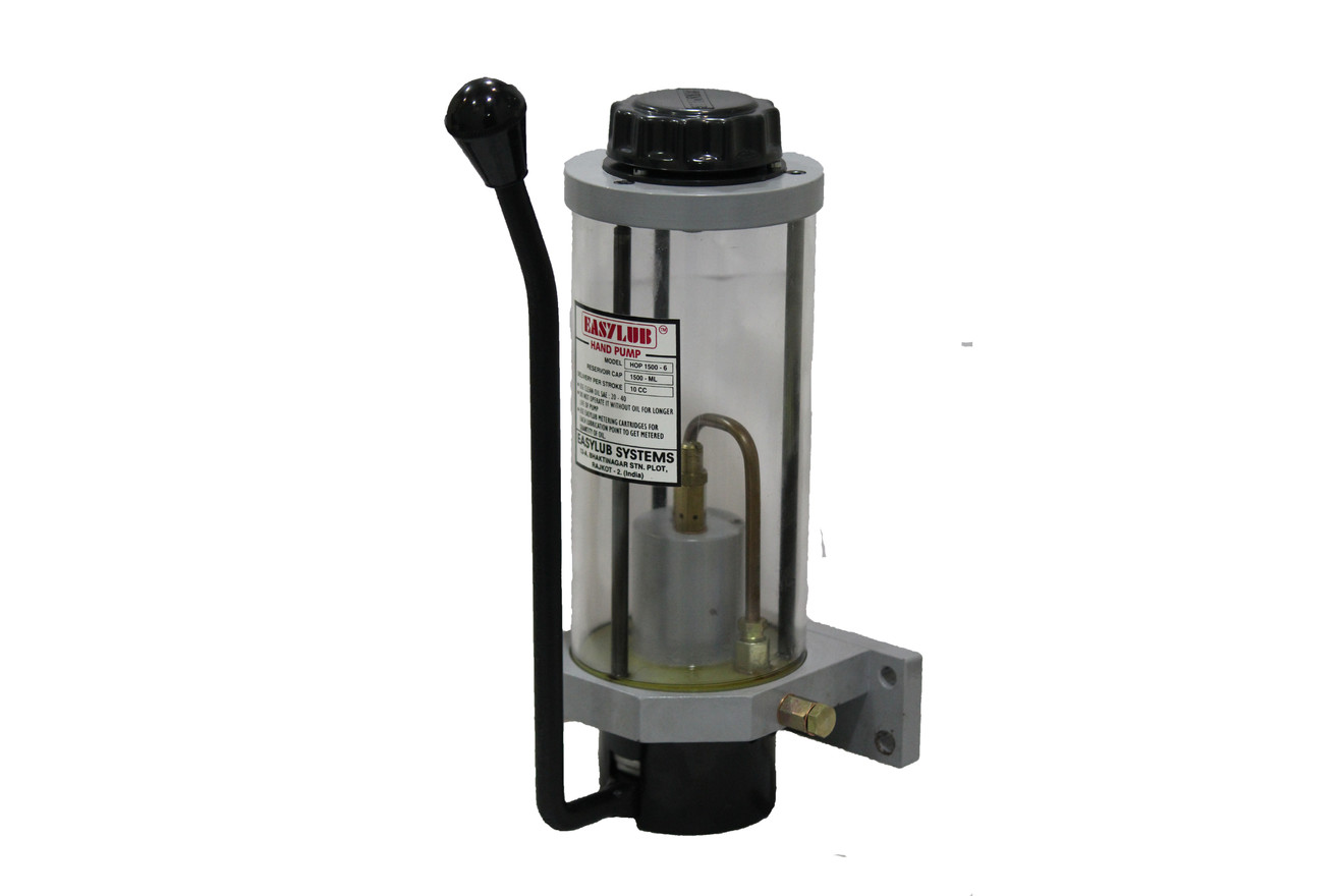 Hand Pump 500 ml