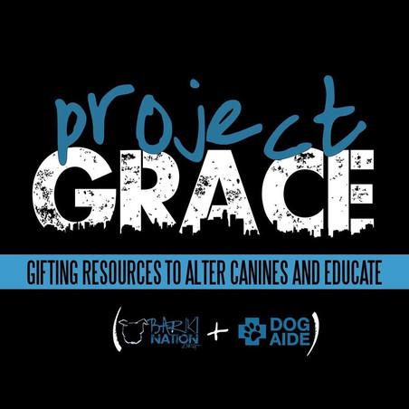 Project Grace Logo