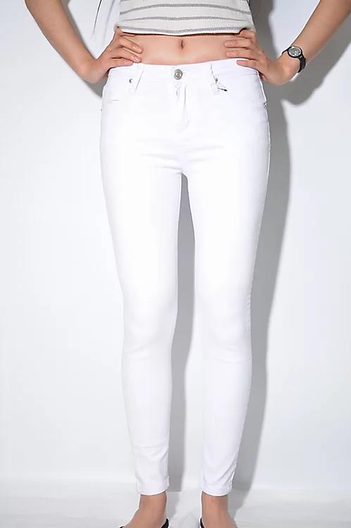 Wakee White jeans