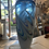 Thumbnail: Blue swirl vase