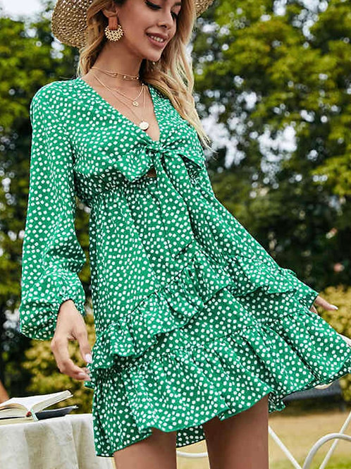 Daisy Chains dress