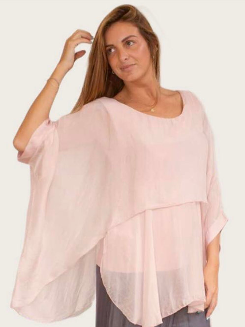 Chantelle Rose Top