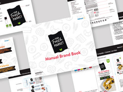 Brand Book Your Fresh Market