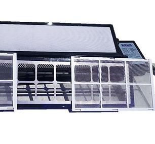 風機盤管淨化器 Fan Coil Unit Air Purification D