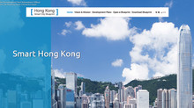 The Smart City Blueprint Hong Kong