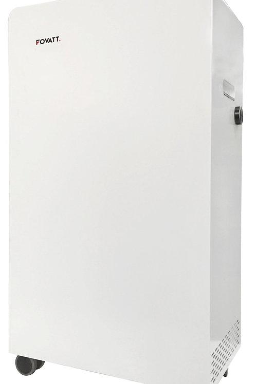 Movable Air Purifier FV600移動式空氣淨化機