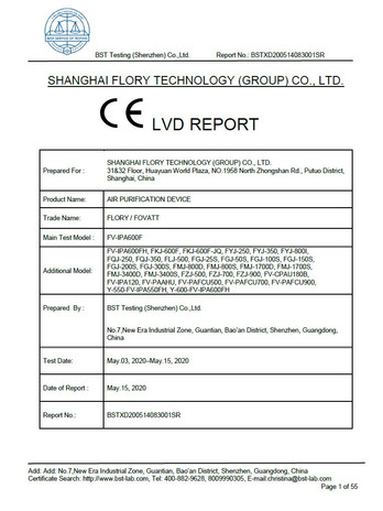 LVD REPORT P1.JPG
