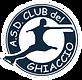 Logo Club del Ghiaccio