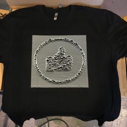 Like - Joy Displacement T-shirt
