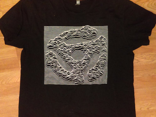 Joy Displacement T-Shirt : 45 Insert