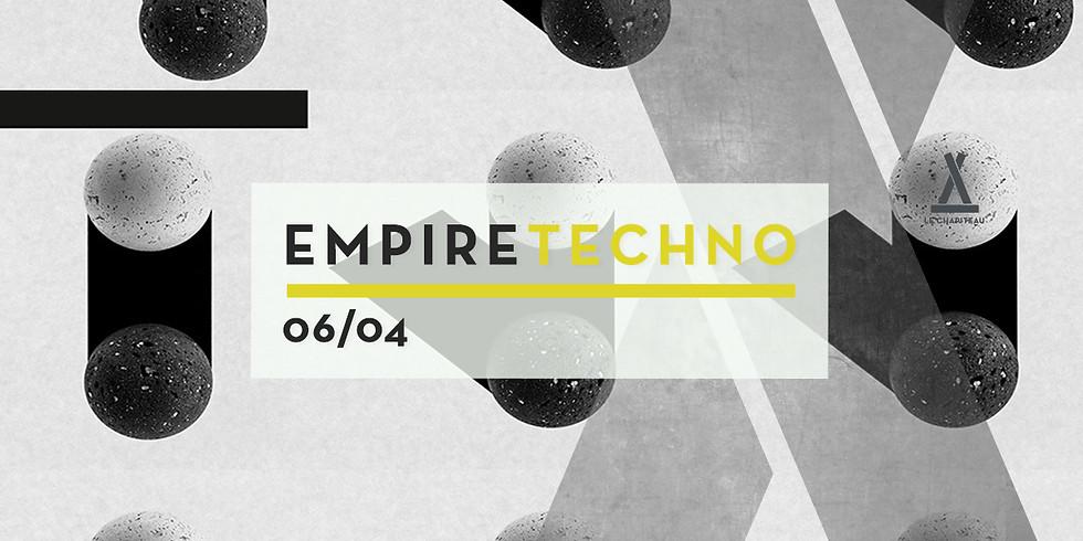 Empire Techno