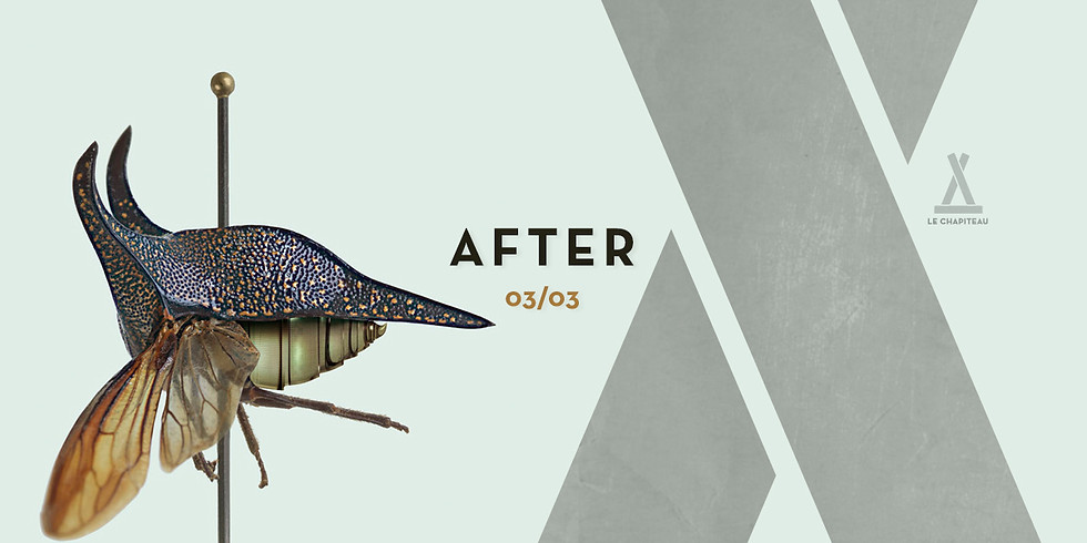 AFTER : Arcene K + Fainst