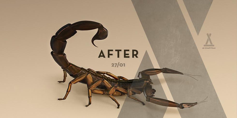 After : Arcene K & Dens Teknicolor