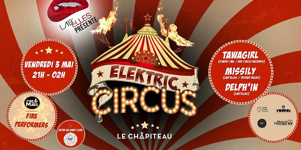 Elektric Circus