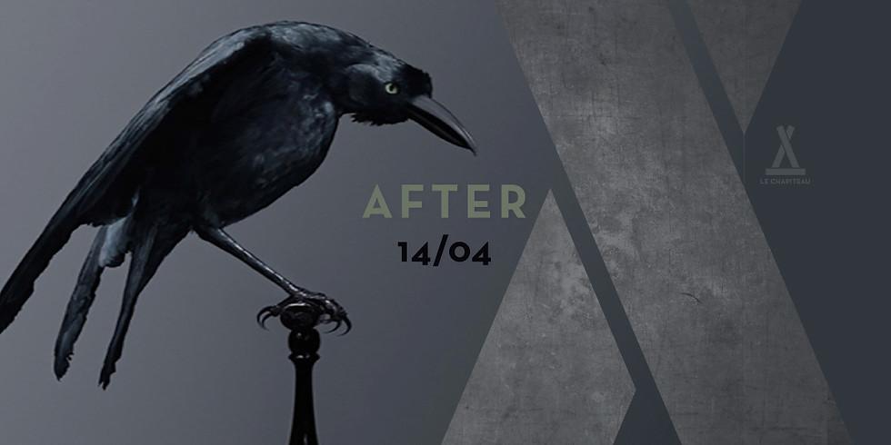 AFTER :: Arcene K + Anticlimax