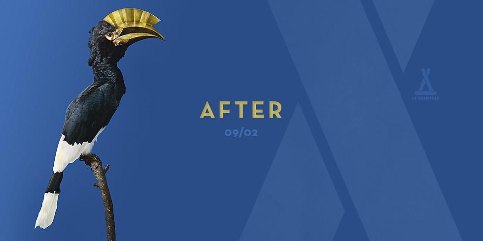 After : Arcene K & Bab Mars