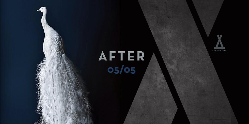 AFTER :: Arcene K & Greg Lion