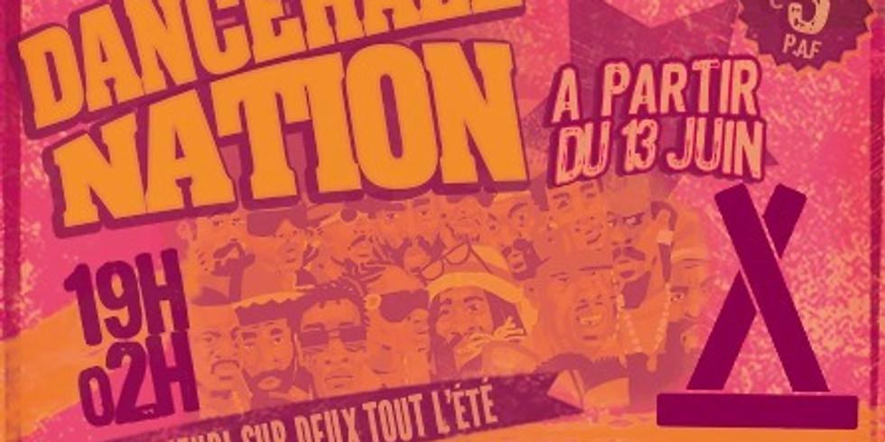 Dancehall Nation #5
