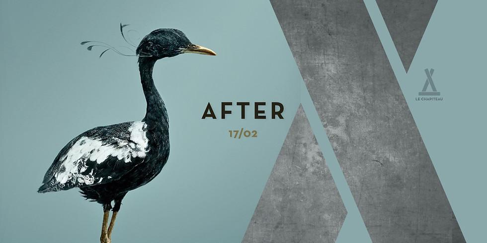After : Arcene K & Jean Baton
