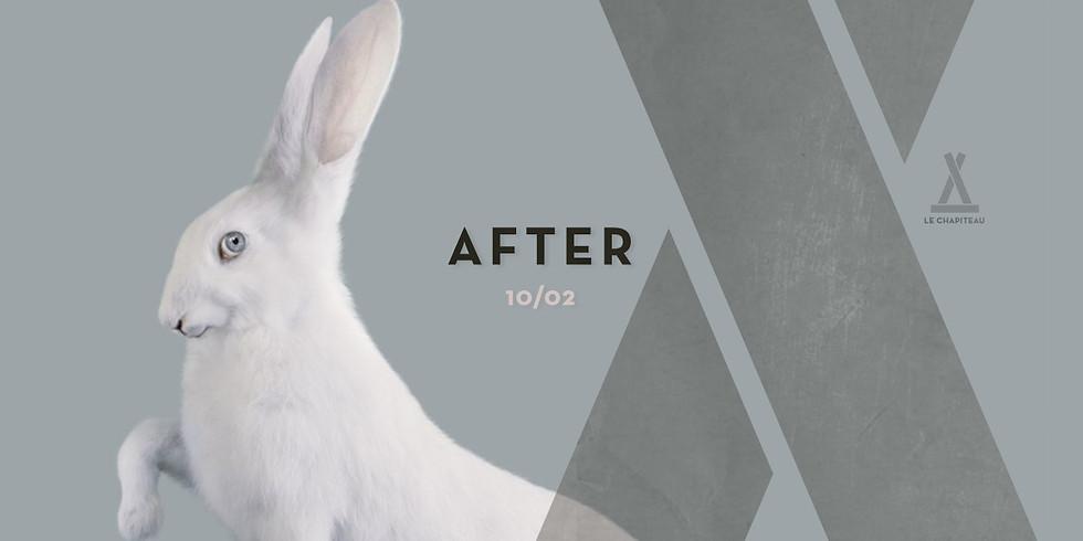 After : Arcene K & Lylou Dallas