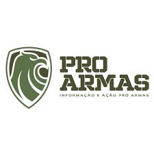 PARCERIA CENTRAL DO TIRO E PRÓ ARMAS