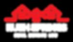 Rush Spring Real Estate Logo - White Tex