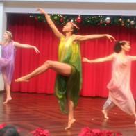 "Ramm Dance Company, ""Three Graces"""