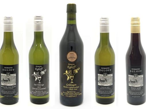 Unsere Wein-Neuheiten