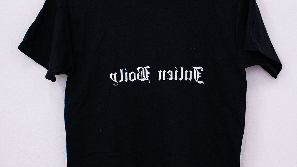 """T-shirt sérigraphié """"JULIEN BOILY"""""""