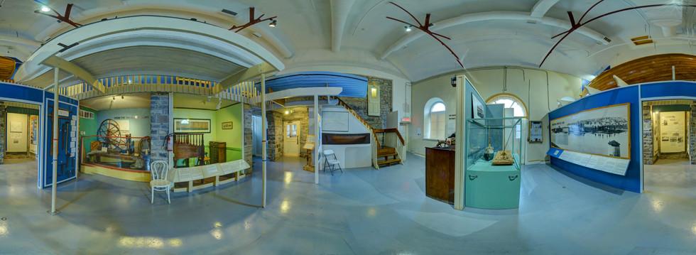 Marine Museum in Kingston ON