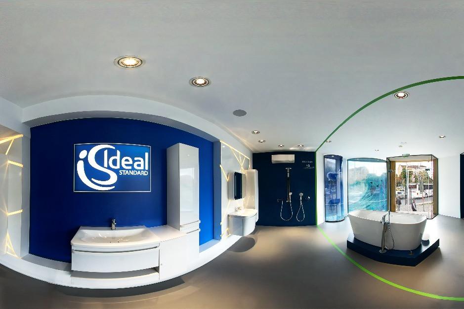 Ideal Standard Showroom