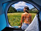 Toscana in campeggio libero! 5 mete da non perdere!