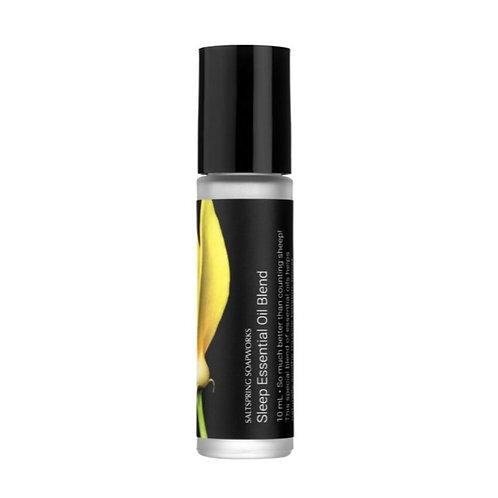 """""""Sleep"""" Essential Oil Roller"""