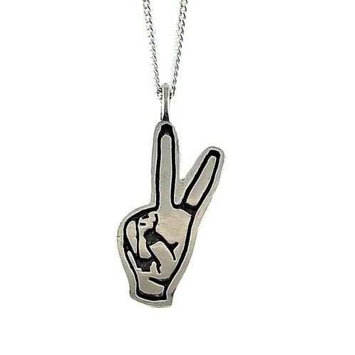 """""""Peace""""Necklace"""