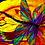 "Thumbnail: ""Dragonfly"" Coaster"