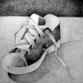 Shoe Still Life